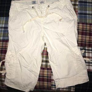 AE Capri pants